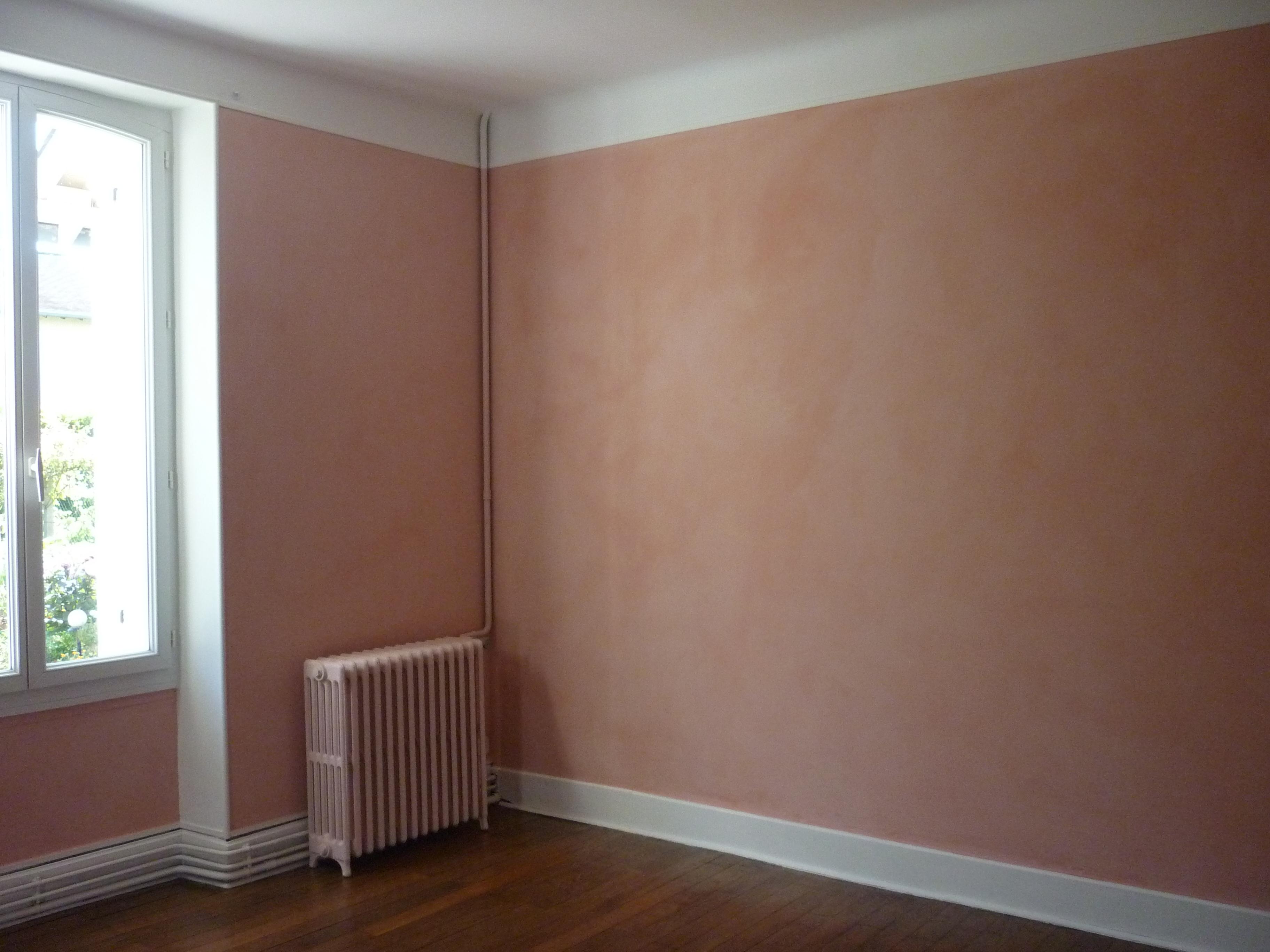 Chambre couleur vieux rose - Chambre rose fushia ...