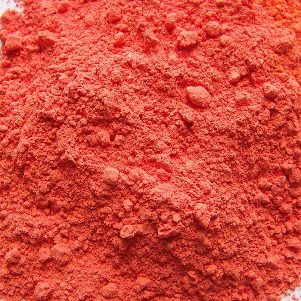 pigment saumon   pigments   COULEUR PIGMENT